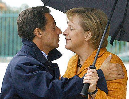 flirter avec une allemande