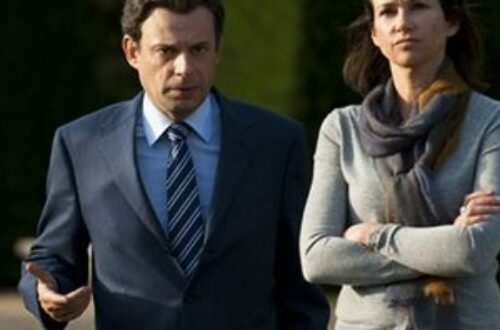Article : Présidentielle française : Durringer monte au créneau