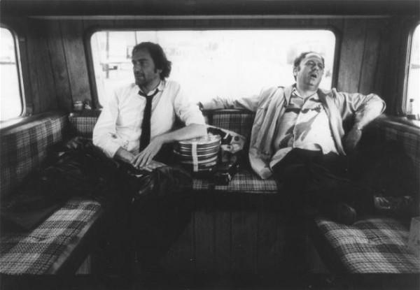 « L'état des choses » de Wim Wenders