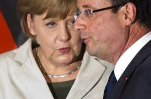 Article : Medley des pires idées économiques allemandes