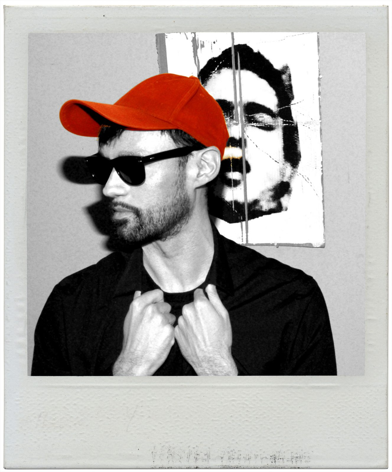 Electrosexual--Polaroid©Cristofaro Salvato