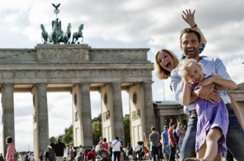 Article : Pourquoi mes parents ne viennent jamais à Berlin