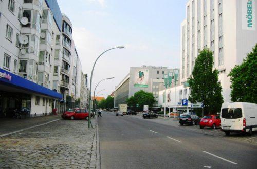 Article : Les clefs du bureau de Schöneberg