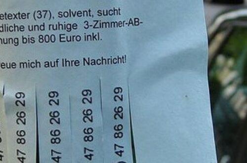 Article : Conseils pour trouver un logement à Berlin