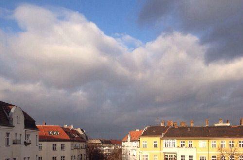 Article : Ce «chez-moi» que j'appelle Berlin