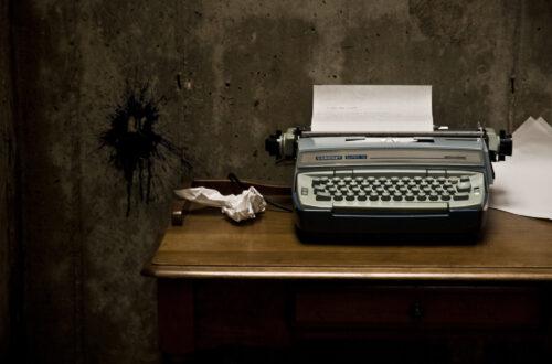 Article : Hommage au blog