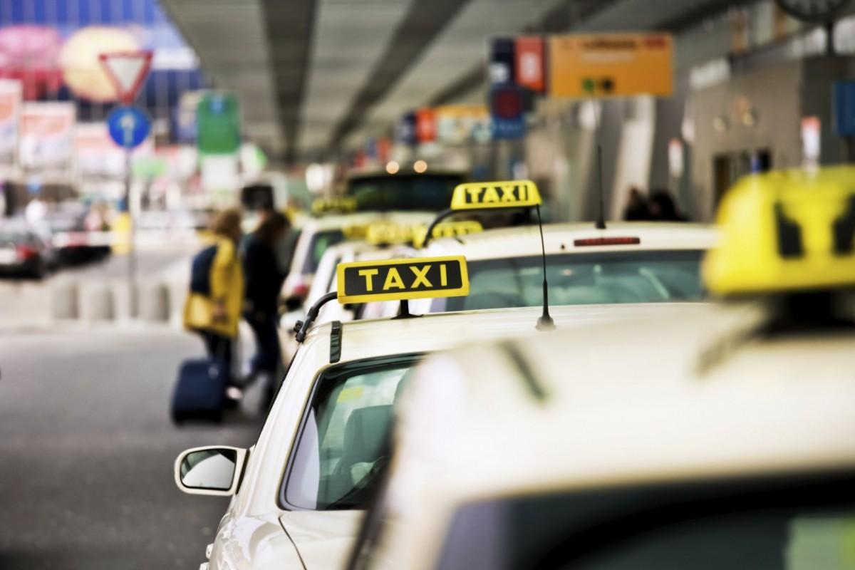 airport taxi oakley ca