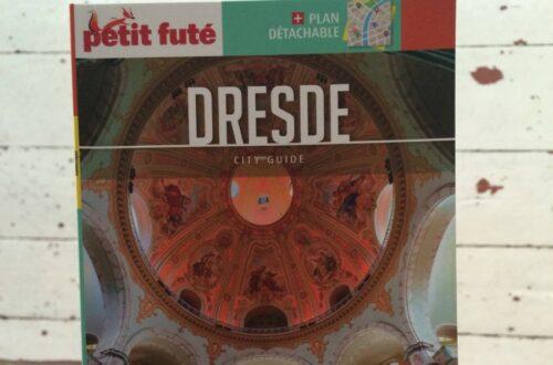 Article : Les ors barock n'roll de Dresde