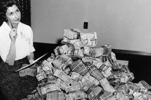 Article : Il ne faudra pas gagner plus de 400 euros par mois